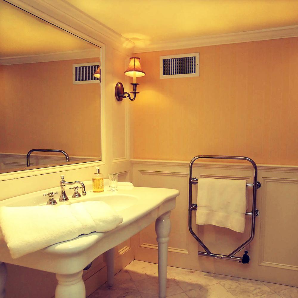 Greenwich Interior Design for the Bathroom